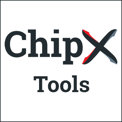 ChipX Tools