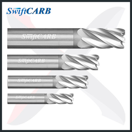 SwiftCARB Roughing Kit XT w logo
