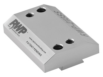 """Stainless Steel 0.75"""" Adapterfor RWP-019SS"""