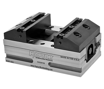 Steel 100mm Self Center Vise